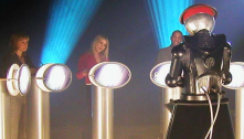 Rose Tyler on The Weakest Link